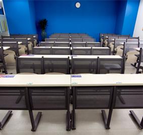 上海新东方GRE大班教室
