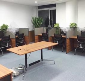 上海新东方GRE全真模考机房
