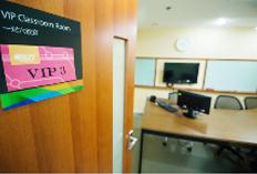 新东方托福VIP一对一教室